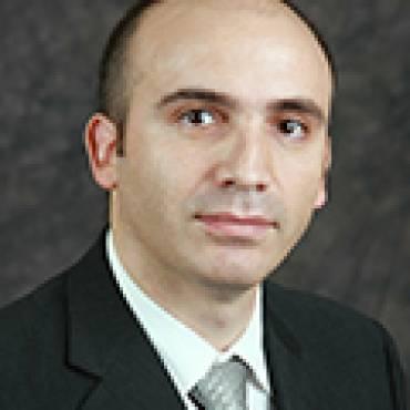 Dr Aleksandar Stevanovic