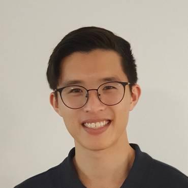 Angus Leung