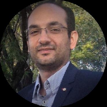 Dr Javad Taghia